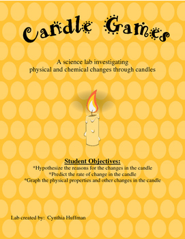 Candle Games