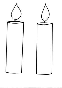 Candle templates
