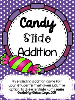 Candy Slide Addition