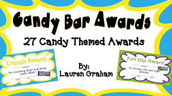 Candy Awards