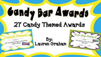 Candy Awards