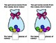 Candy Bag Adapted Book (Counting 1-10)