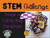 Candy Bag Halloween STEM Engineering Challenge