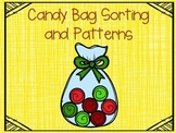 Candy Bag Sorting and Patterns