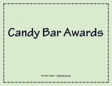 Candy Bar Awards