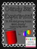 Candy Bar Experiment