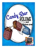 Candy Bar Volume and Surface Area