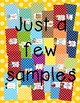Candy Bar Wrappers {BUNDLE}