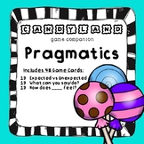 Candy Board Game Pragmatics