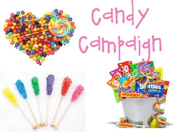 Candy Campaign- Election