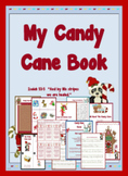 Candy Cane - A Printable Packet