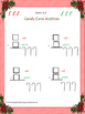 Candy Cane Addition Concept Packet