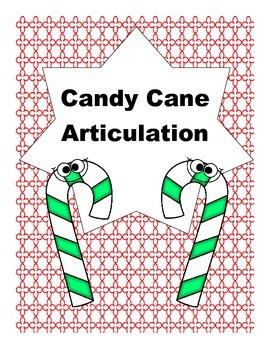 Candy Cane Articulation