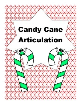Candy Cane Articulation