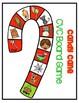 Candy Cane CVC Board Game