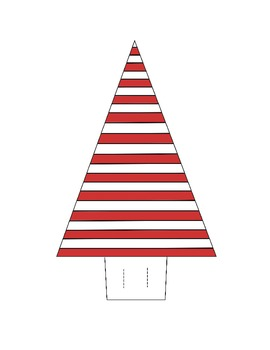 Candy Cane Christmas Countdown