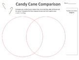 Candy Cane Comparisons