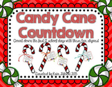 Candy Cane Countdown