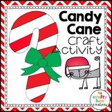 Candy Cane Craft