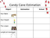 Candy Cane Estimation