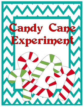 Candy Cane Experiment