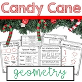 Candy Cane Geometry