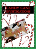 Candy Cane Investigations