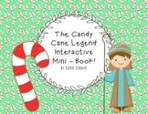 Candy Cane Legend Interactive Mini-Book