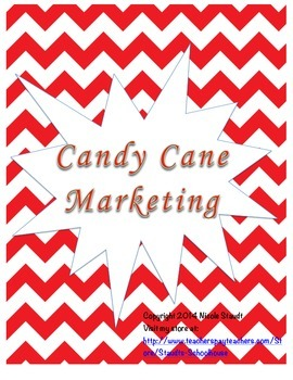 Candy Cane Marketing Project