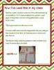 Candy Cane Math Project: percents, unit rate, markup