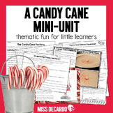 Candy Cane Mini Unit