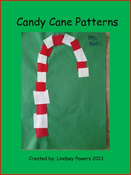 Candy Cane Patterns
