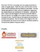 Candy Cane Patterns File Folder Game