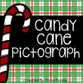 Candy Cane Pictograph