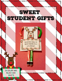 Christmas Craft (Parent/Student Gifts)