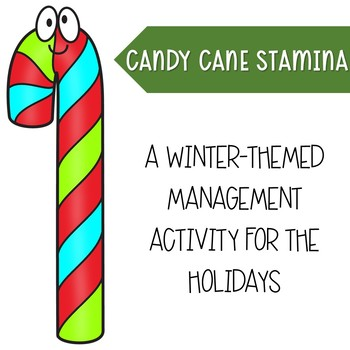 Candy Cane Stamina