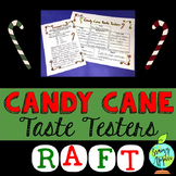 Candy Canes, Winter, Christmas, Opinion, Persuasive Writing