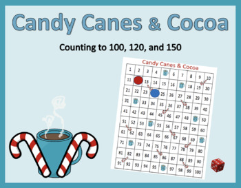 Candy Canes & Cocoa Counting