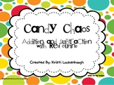 Candy Chaos - Addition and Subtraction with Regrouping