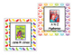 Candy Classroom Library Book Bin / Basket Labels