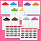 Candy Counting, Sorting, Color Matching for Preschool and Pre-K