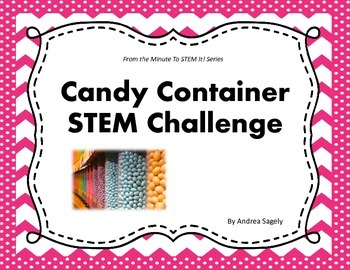 Candy Container STEM Challenge