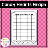 Candy Conversation Hearts Graph