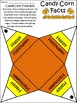 Candy Corn Facts Activity Packet
