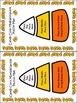 Candy Corn Math Activities: Candy Corn Multiplication Puzzles Halloween Math