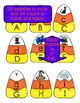 Candy Corn ABC Puzzles! A Fun Activity or File Folder Game!