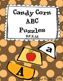 Candy Corn ABC Puzzles RF.K.1d