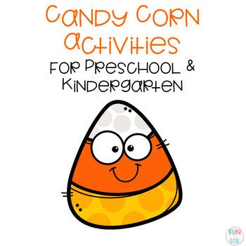 Candy Corn Activities
