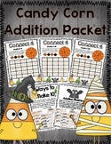 Candy Corn Addition Packet