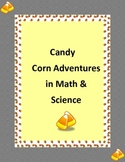 Candy Corn Adventures